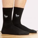 Men's Smart Alpaca Socks