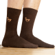 Smart Alpaca Socks