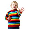 Children's Arco Iris Jumper