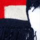 Union Jack pocket scarf