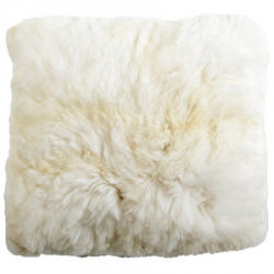 Fluffy Square Cushions