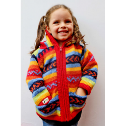 Children's Andino Jacket