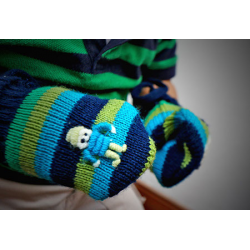 Children's Mittens