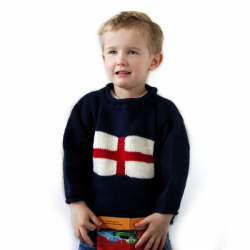 Children's Ingles Jumper