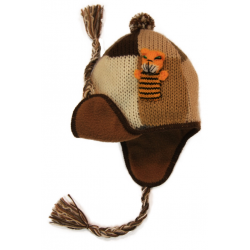 Children's Puppet Hat
