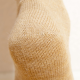 Casual Alpaca Camel Socks