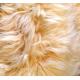 Baby Alpaca Fur Stole