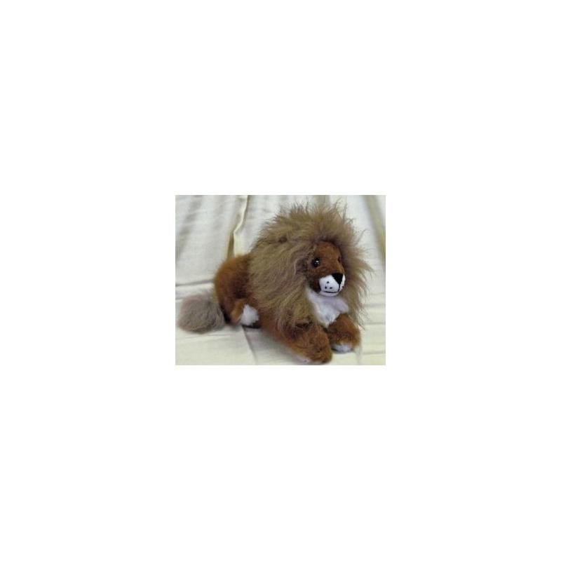 alpaca fluffy lion