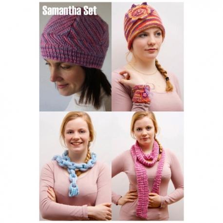Samantha Set