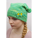 Fifi Pom-Pom Hat & Accessory