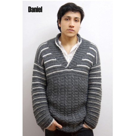 Mens Daniel Sweater