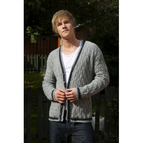 Mens Charley Sweater