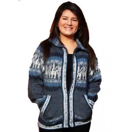 Ladies Trujillo Collared Jacket