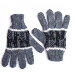 Children's Peru Gloves