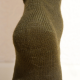 Olive Casual Alpaca Socks