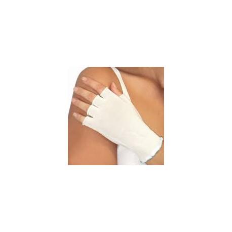 Fingerless Gloves Plain