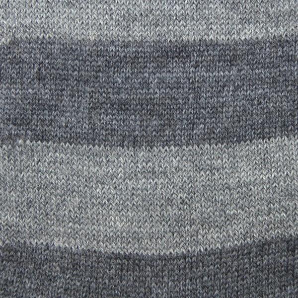 Grey stripy
