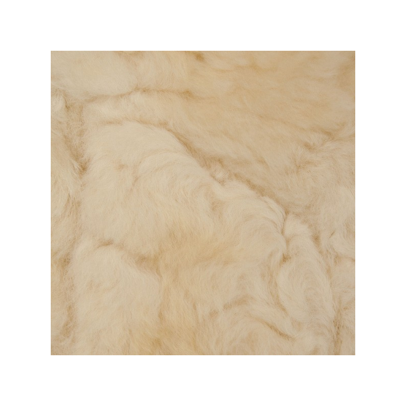 Big Baby Alpaca Fur Rug