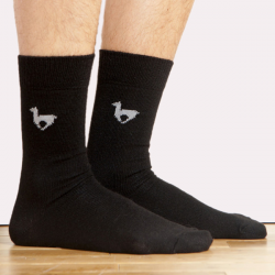 Men's Smart Alpaca Socks