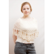 Sheela Top Poncho Net