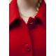 Soft Alpaca Coat