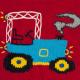 Waksi Tractor Jumper