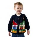 Children's Kancha Jacket