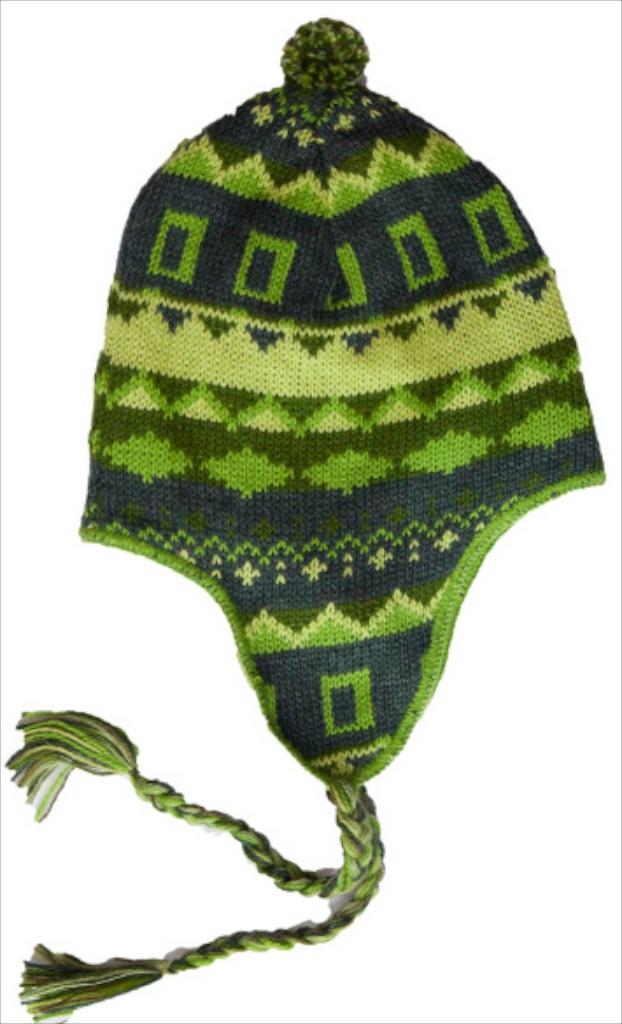 ff15eb7c12b Unisex Inca Hat