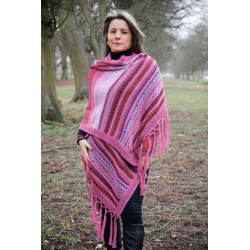 Ladies Colourful Shawls