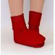 Cubana Folding Alpaca Socks