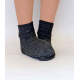 Cubana Folding Alpaca Socks
