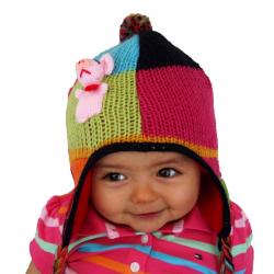 Children's Puppet Hat