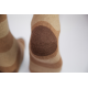 Mens Stripy Alpaca Socks