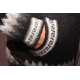 Inca Fleeced Hood Jacket