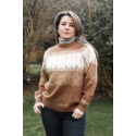 Ladies Cusco Jumper