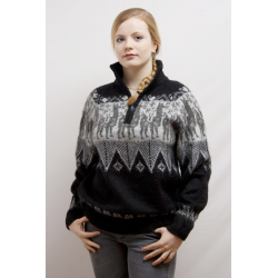 Ladies Peru Jumper