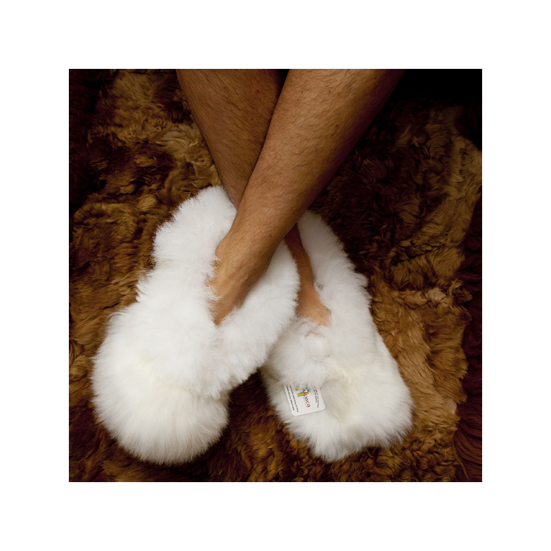 Fluffy Slippers Alpaca Select Free Shipping Over 163 20