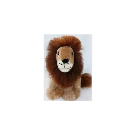 Alpaca Floffy Lion