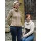 Nanok Sweater & Shrug