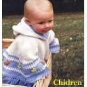 Babie's Poncho