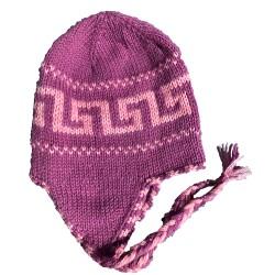 Inca Pink Hat