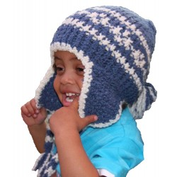 Alpaca Hats Inca Designs