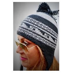 Cusco ChulloAlpaca  Hat