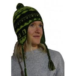 Inca Alpaca Hat