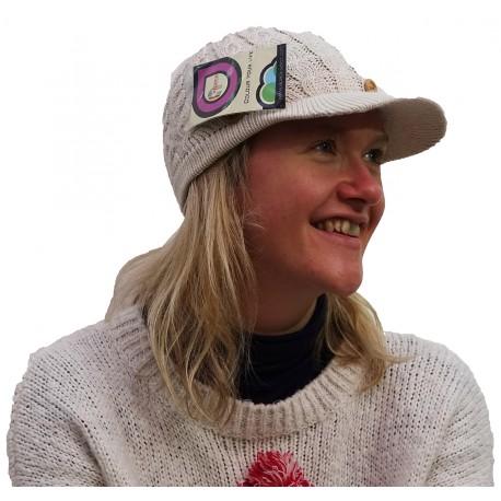 Cable Peak Alpaca Hat