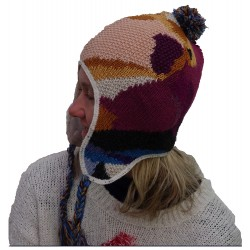 Graphics Alpaca Hat