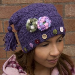 Asha Hat