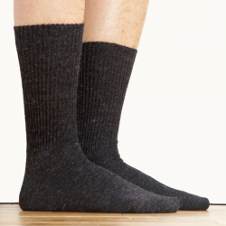 Men's Casual Alpaca Socks