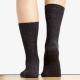 Casual Alpaca Black Socks