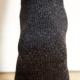 Casual Alpaca Grey Socks
